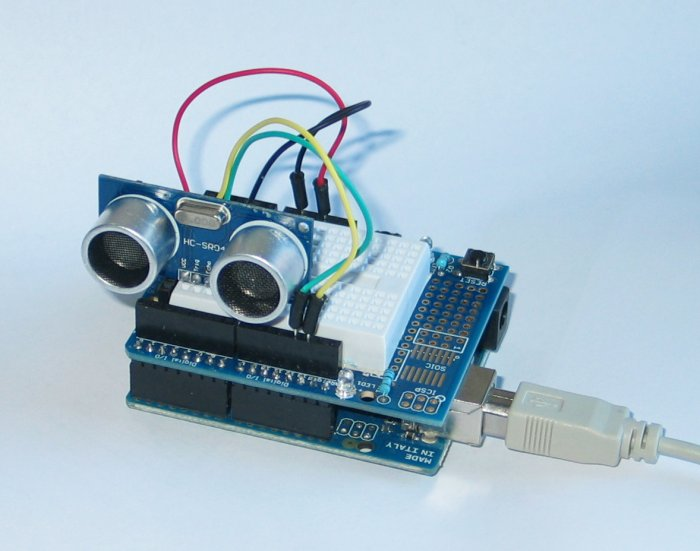 Arduino co